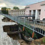 Нижний Новгород после ЧМ-2018