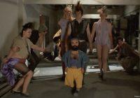 """Желтые штаны. Два раза """"Ку!""""."""