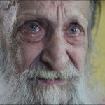 Плачущий старик.