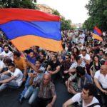 Армянский сценарий.