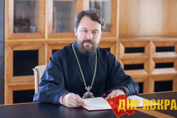 В РПЦ заявили о падении доходов храмов из-за обеднения населения.