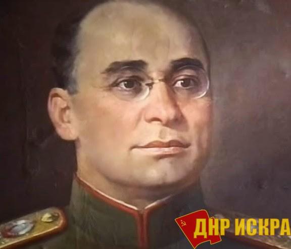 Лаврентий Павлович Берия
