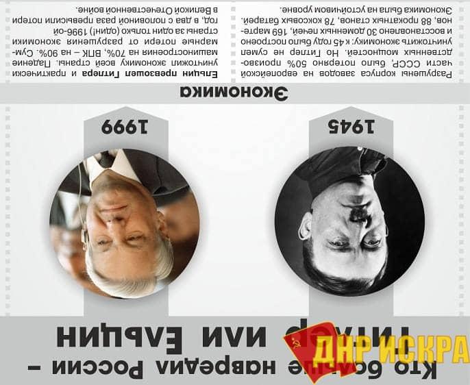 Кто больше навредил России?