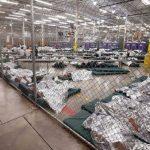 Дети незаконных эмигрантов в США.