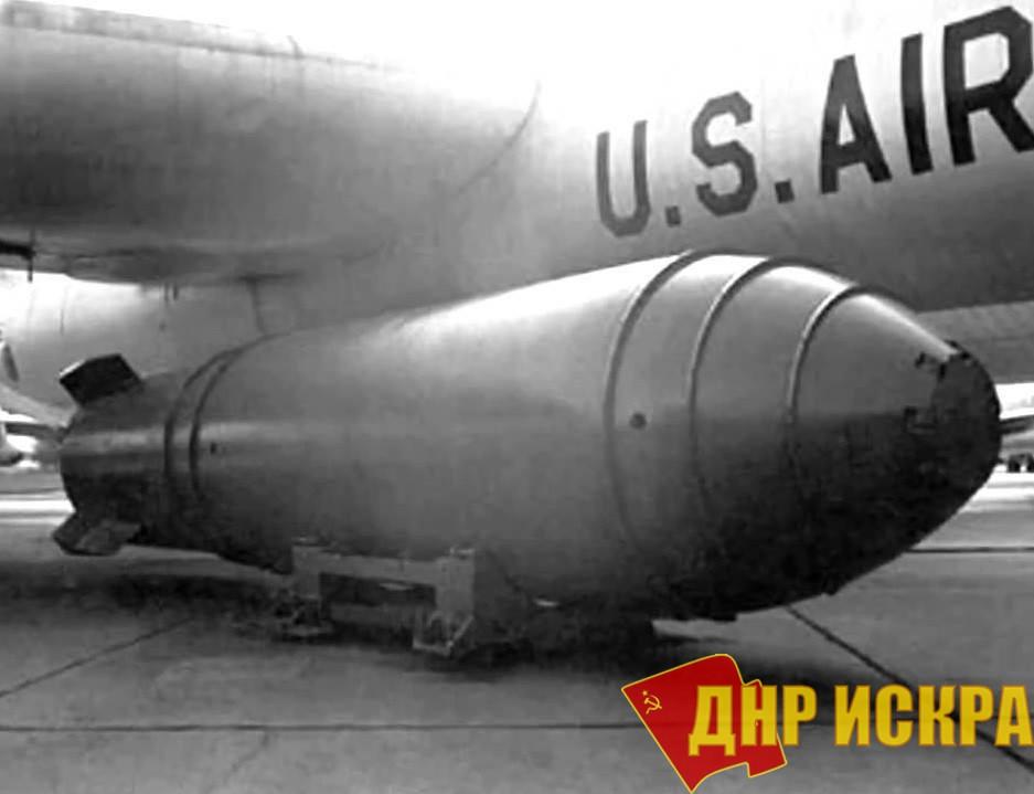 """""""Ценный подарок"""" СССР от бывших союзников."""
