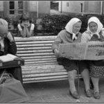 Советская пенсионная система обходилась без пенсионного фонда.