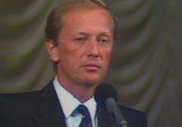 Михаил ЗАДОРНОВ, писатель-сатирик