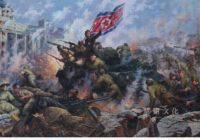 27 июля 1953 года, День победы КНДР в Отечественной освободительной войне 1950—1953 гг.