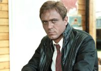Владимир МЕНЬШОВ, советский режиссер и актер, народный артист РСФСР