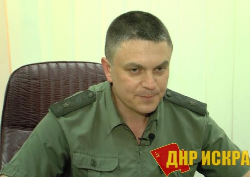 Кто такой Леонид Пасечник? Краткое досье и история конфликта с Игорем Плотницким .