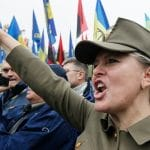 Фашизация Украины.
