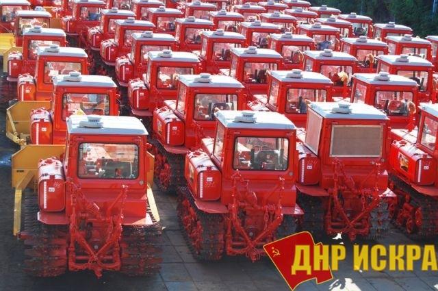 Владимирский тракторный завод