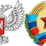 Гербы-ДНР-и-ЛНР