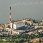 Единственный в Киеве мусоросжигательный завод остановлен