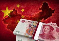 Kitaj ekonomika