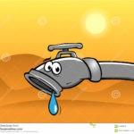 Каждая капля воды - целое состояние