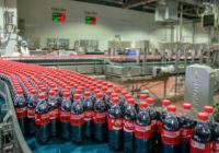 Coca-Cola. Украина