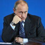 Путин думу думает