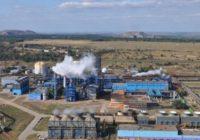 «Стирол» готовится к запуску крупнотоннажного производства удобрений