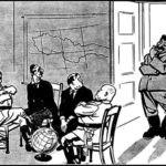 Как поляки с Гитлером Чехословакию поделили.