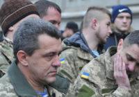 Украинские солдаты. Фото: ©РИА Новости