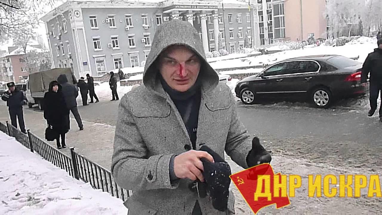 Роман Лягин.