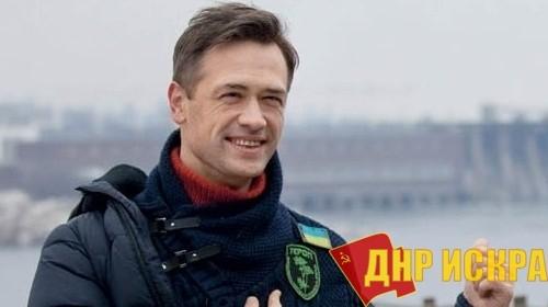 Российский актерАнатолий Пашинин