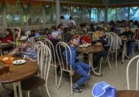 На оккупированной ВСУ части Донбасса массово отравились дети