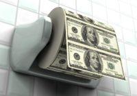 Истинная цена доллара.