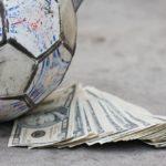 Спорт за деньги