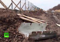 Экс-премьер Украины Яценюк заявил в комментарии «Радио Свобода», что Россия пытается испортить имидж проекта «Стена»