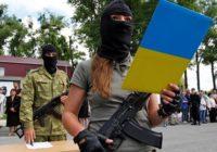 Идеологическая деоккупации Донбасса