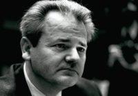 Адвокат Миша Огнянович, защищавший экс-президента Югославии Слободана Милошевича перед Гаагским трибуналом
