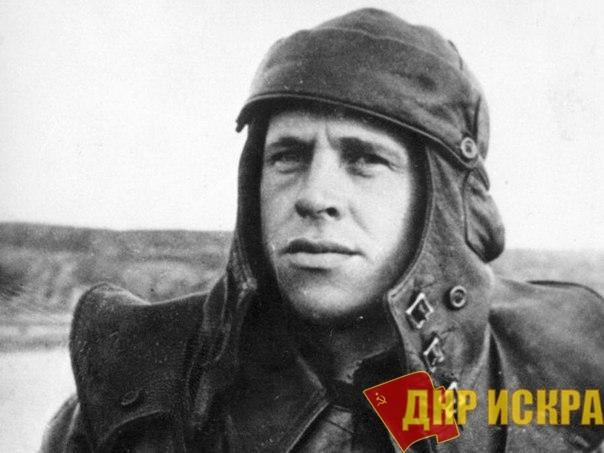Александр Шабалин - дракон советского флота