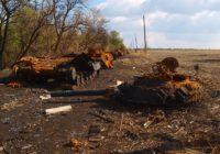 Бывший офицер Генштаба ВСУ заявил, что вина за Иловайскую мясорубку полностью на Киеве