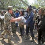 Украинские наемники убегают из обанкротившихся ВСУ