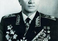 Письмо В.Чуйкова А. Солженицыну в связи с изданием книги «Архипелаг ГУЛАГ»