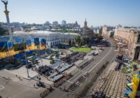 Юрий Кнутов: Парад модернизированного хлама
