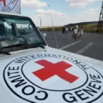 Красный Крест подтвердил информацию об обстреле ВСУ группы своих сотрудников в Старомихайловке