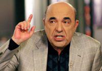 Лидер партии «За життя» Рабинович