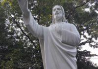 Во Львове увековечили Иисуса-фашиста
