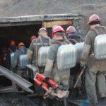 Сегодня ночью спасатели МЧС ДНР вытащили двух горняков из под завала