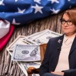 Провокация или «хитрый план» Набиулиной: в США заявили, что Россия перевела их долг в офшоры