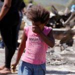 За 12 лет Миротворцы ООН изнасиловали около 2000 человек