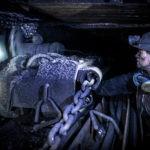 В городе Снежное погиб еще один шахтер