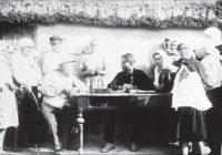 2 августа 1931 года вышло постановление ЦК ВКП(б) «О темпах дальнейшей коллективизации и задачах укрепления колхозов».