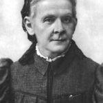 Мария Александровна Ульяновова