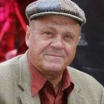 Владимир Меньшов, советский режиссер и актер, народный артист РСФСР.
