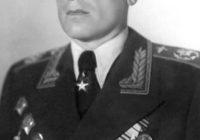 Взлёт и падение маршала авиации А. Е. Голованова