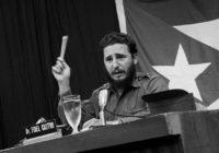 58 лет назад, 7 августа 1960 года, Фидель Кастро объявил о национализации американских предприятий и компаний на Кубе путём их принудительной экспроприации.